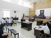 PVN案二审:检察院建议维持对丁罗升和同案犯的原判