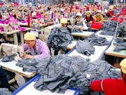 利用好CPTPP的待遇  扩大越南纺织品服装的出口
