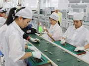 金融银行是前5月越南对外投资的主要领域