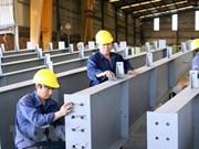 越南FDI企业加大对加工制造领域的投资