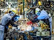 2018年越南经济增长前景较为明朗