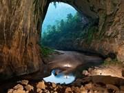 越南跻身世界最佳冒险旅游目的地榜单