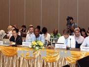 全球环境基金第六届成员国大会:越南承办许多重要活动