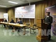 越南与南非力争2020年双边贸易额达15亿美元