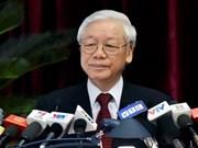 越南反腐的决心和努力不容否定
