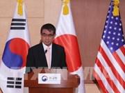 日本支持泰国加入《跨太平洋伙伴关系全面进展协定》