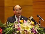 越南政府总理阮春福:不断提高越南人民军的作战能力