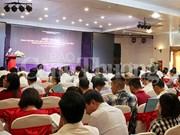 越南乂安省与老挝促进边贸往来