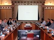 胡志明市与芬兰加强智慧城市领域合作