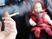 提高烟草税以减少吸烟对妇女儿童健康的影响