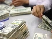 2018年上半年越南对外直接投资总额达约2.63亿美元
