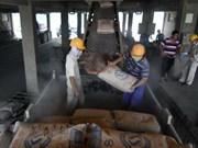2018年上半年越南水泥出口量同比增长50%