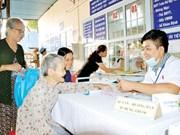 越南参加医疗保险人数达8130 万人
