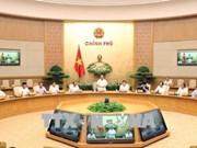 越南政府总理阮春福:更加注重法律制度建设工作