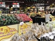 着力促进越泰贸易平衡
