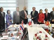 东盟安卡拉委员会为土耳其与东盟企业搭建桥梁