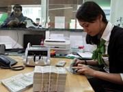 越南国家银行:在必要情况下愿意抛售外币