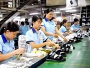 2018年上半年越南出口额超过10亿美元达到20类 成绩喜人