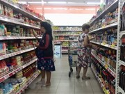 越南消费者信心指数创新高