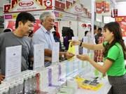 2018年泰国周活动为越泰两国企业扩大贸易关系开创机遇