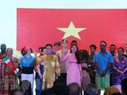 印度尼西亚为44个国家的学生提供艺术文化奖学金