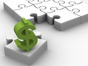 6日越盾兑美元中心汇率保持稳定