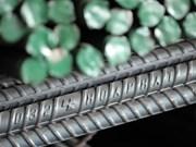 今年上半年和发集团建筑钢材产量小幅增长
