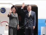 韩国注重促进与印度和东盟国家的合作