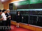 第二季度越南衍生证券市场合约成交量翻一番