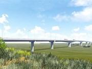 政府总理批准会门大桥项目政策框架