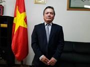 越南驻阿尔及利亚大使:客服法律障碍 促进越阿经贸与劳务合作
