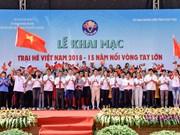 越南夏令营:激发海外青年侨胞对越南祖国家乡的自豪感