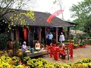越南政府总理批准2019年春节放九天假的方案