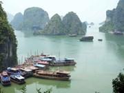 广宁不断提高旅游住宿服务质量
