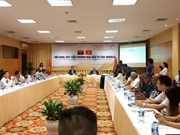 越南与安哥拉促进贸易投资