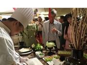 越南文化与饮食推介周在泰国举行