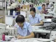 越南与韩国推动纺织服装业贸易和投资的发展