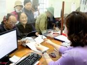 内务部部长黎永新:政府4.0需拥有人力资源4.0