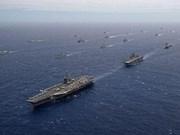 中国在东海的军事化行为将成为美澳外交国防磋商的重要议题