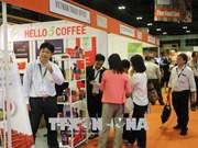 越南参加2018年第二届亚洲(新加坡)国际特色健康食品