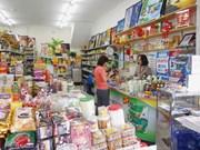 加强越南企业与外国零售商的互联互通  实现国内外企业的联动发展