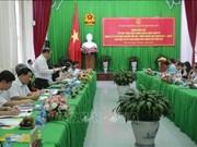 国会常委会高度评价芹苴市的外国贷款利用效率