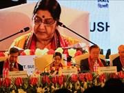 印度呼吁东盟十国对该国基础设施项目进行投资