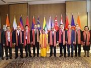 2020年东盟与印度双边贸易金额有望达1000亿美元