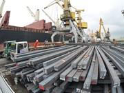 柬埔寨成为越南最大的钢铁出口市场