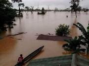 老挝水电站大坝坍塌:越南驻老大使馆为公民领事保护工作做好准备