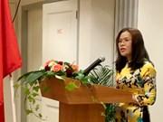 越南驻荷兰大使:越荷关系将日益向前发展造福两国人民