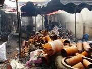 进口废物的处置:重新核查暂进再出规定