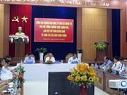 张和平莅临广南省检查行政改革工作