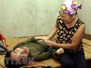 加快美国在越南战期使用的化学毒剂后果处理工作